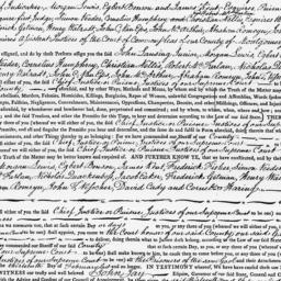 Document, 1798 March 27