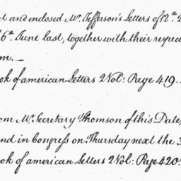 Document, 1786 August 1-Aug...