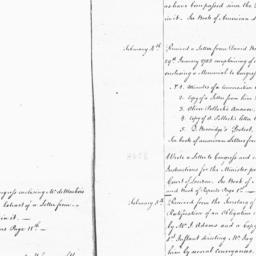 Document, 1785 February 1-F...