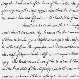 Document, 1786 August 10