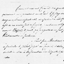 Document, 1785 February 13
