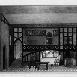 1 photo of The Interior Scene