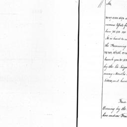 Document, 1781 January 28
