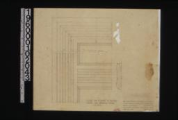 Casings for windows in bedr'ms (except small ornamental windows) -- F.S. detail :Sheet no. 9.