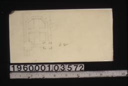 Sketch of site plan :#2.