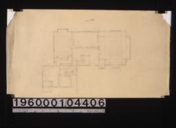 First floor plan?\,