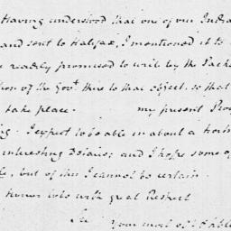 Document, 1794 August 08
