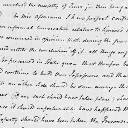 Document, 1794 July 12