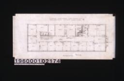 New second floor plan :No. 2.