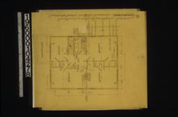 Second floor plan :3. (3)