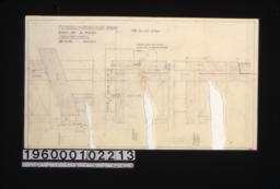 F.S. details of double-hung windows -- head\, jamb\, sill : Sheet no. 11.