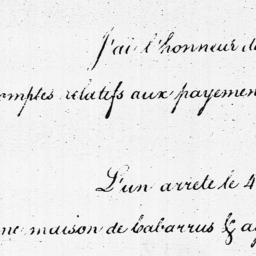 Document, 1782 February 25