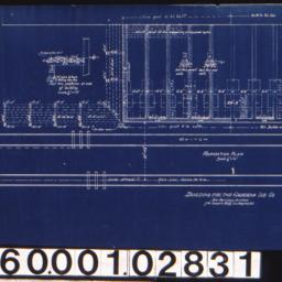 Pasadena Ice Company plant ...