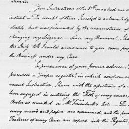 Document, 1795 January 27