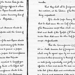 Document, 1785 April 21