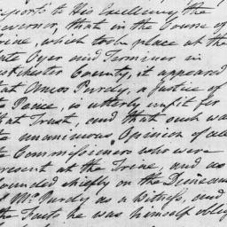 Document, 1799 September 27