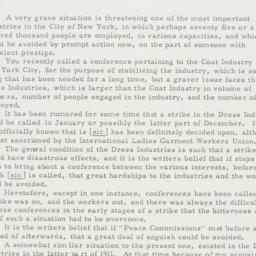 Letter: 1929 November 30