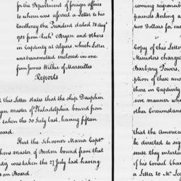 Document, 1786 January 02