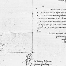 Document, 1787 July 27
