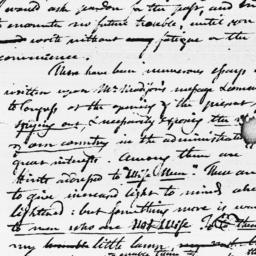 Document, 1810 February 13
