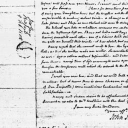 Document, 1808 February 09