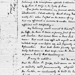 Document, 1797 July 28