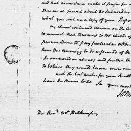 Document, 1794 May 02