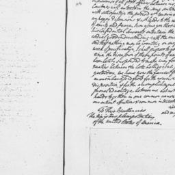 Document, 1783 September 04