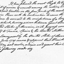 Document, 1782 n.d. - 1783 ...