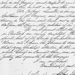 Document, 1776 April 17