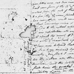 Document, 1794 November 23