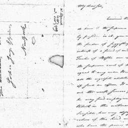 Document, 1789 September 23