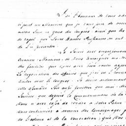 Document, 1788 August 25