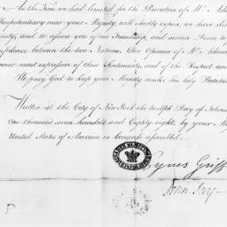 Document, 1788 February 12