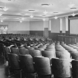 Harkness Academic Theatre