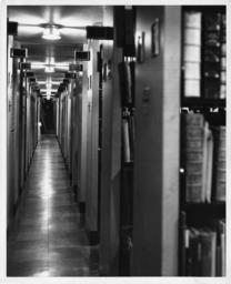 Stack Hallway