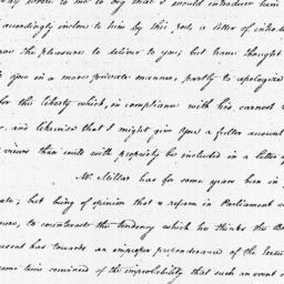 Document, 1795 February 08