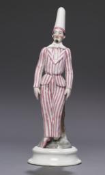 J.H. Stead Ceramic Figurine
