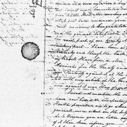 Document, 1795 September 20