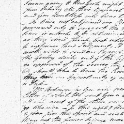 Document, 1777 March 19