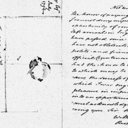 Document, 1794 July 14