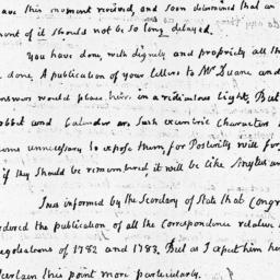 Document, 1821 June 19