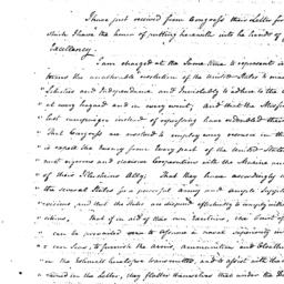 Document, 1781 February 13