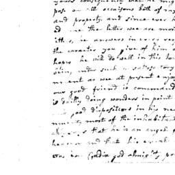 Document, 1780 June 27