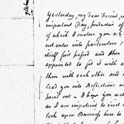 Document, 1776 May 16