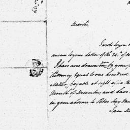 Document, 1791 December 10