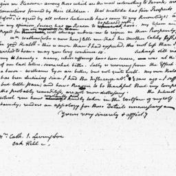 Document, 1811 August 19