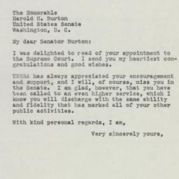 Letter: 1945 September 19