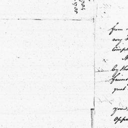 Document, 1784 December 06