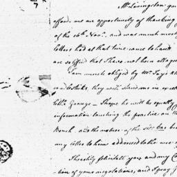 Document, 1795 February 11